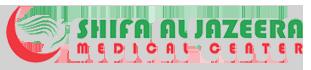 Shifa Al JAzeera Medical Center Logo