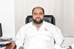 Dr Ayham Askar MDS (Dental)