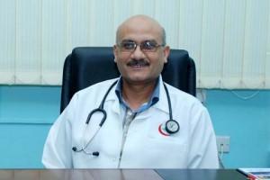 Dr Fouad Ramzy MBBS,MRCP(UK)