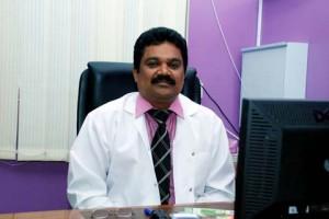 Dr Koruthu  MBBS,DLO,MS (ENT)