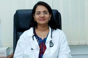 Dr. Rekha Thomas MBBS,DGO,MS (Gynec)