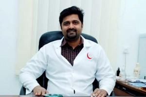 Dr Shajahan V.M BDS,MDS (Dental)