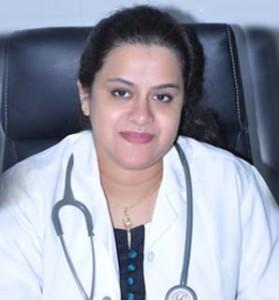 Dr Sany Mol MBBS