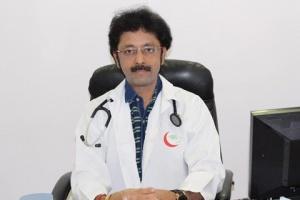 Dr Jayakrishnan K MD