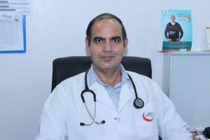 Dr Mohammed Raghib MBBS