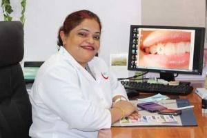 Dr Patricia Picardo BDS (Dental)