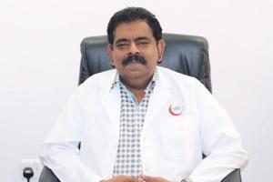 Dr V.S. Devakumar (Dermatology)