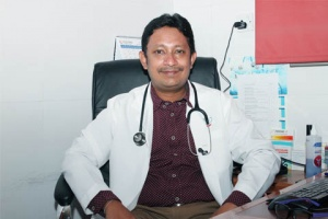 Dr Visweswara Rao MBBS