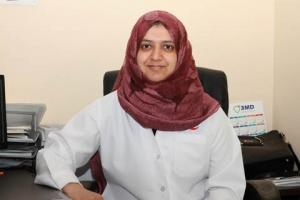 Dr. Rehab Mohamed MBBS, MS (Gynec)